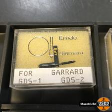 GARRARD  GD1  /  GDS2  pickup naald NIEUW