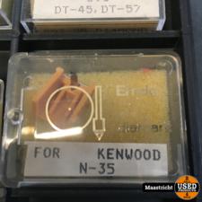 KENWOOD  N35  pickup naald NIEUW