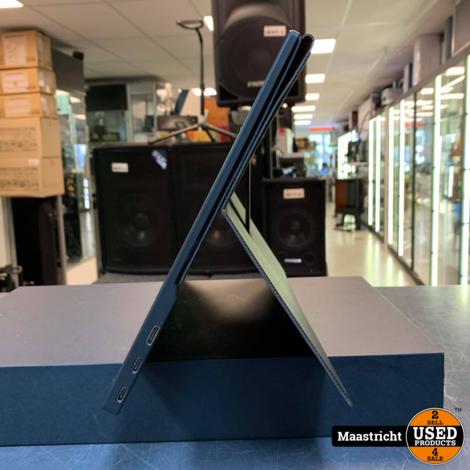 Stane Polestar – Portable monitor
