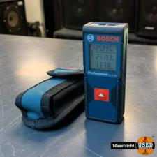 Bosch professional GLM 30