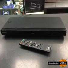 Sony BDP-S357 BluRay speler in nette staat met remote