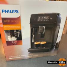Philips 2200 EP2220/10 Panerello Classico - Nieuw -