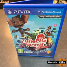 PS Vita - Little BIG Planet PSVita