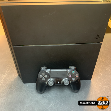 SONY Playstation 4 Console  500GB , met controller