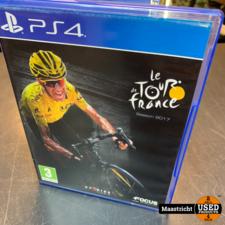 PS4 Game - Le Tour de France 2017 , Elders voor 9.99 Euro