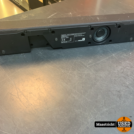 Sony HT-SF200 soundbar