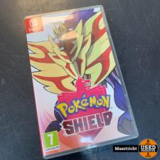 Nintendo Switch Game - Pokémon Shield , nwpr. 52.99 Euro