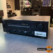 Sony stereo versterker TA-F419R