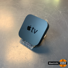 Apple Apple TV3  Model A1469 (zonder remote)