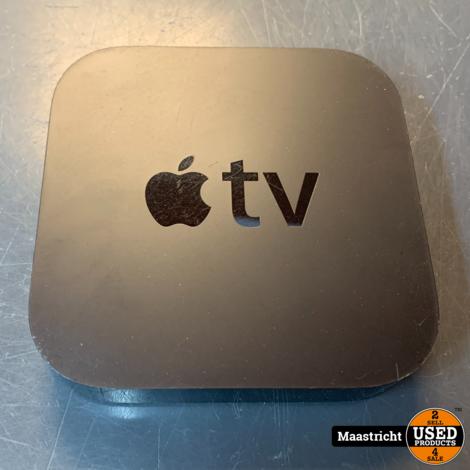 Apple TV3  Model A1469 (zonder remote)