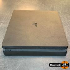 sony Playstation 4 slim, 500 GB, in NIEUWSTAAT
