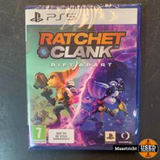 Ratchet & Clank - Rift Apart   PS5   Nieuw in seal
