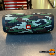 JBL Charge 3 - Camouflage Bluetooth Speaker