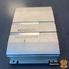 Kenwood KAC-624 amplifier
