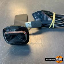 Microsoft LifeCam HD-3000, HD webcam voor een zacht prijsje   elders 38 euro