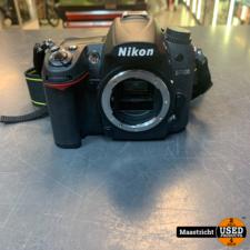 NIKON D7000 body in zeer goede staat, mét garantie , Elders voor 259 Euro | slechts 1869 clicks