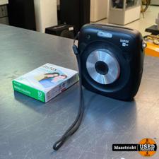 Fujifilm Hybrid Instant Camera Cheki instax Square SQ 10 | nwpr 390 euro