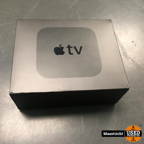 Apple TV (2015) - Full HD - 32GB   nwpr 139 euro