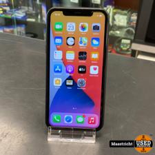 Apple iPhone 11, 64 GB, Grey, in zeer goede staat, accu 90%