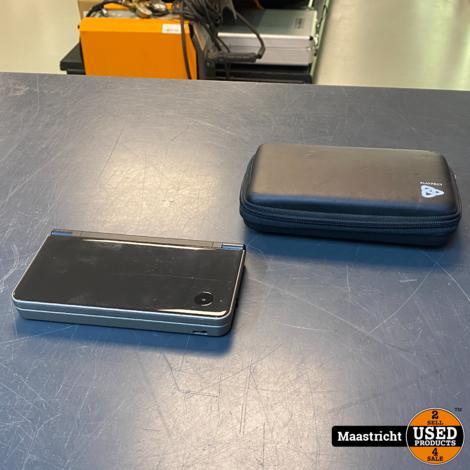 Nintendo DSI XL - NETTE STAAT - GARANTIE