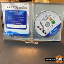 PS4 Game - The Last Guardian , Elders voor 24.99 Euro