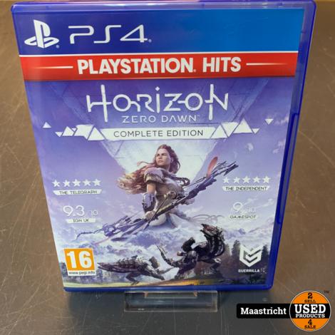 PS4 Game - Horizon zero dawn , Elders voor 14.99 Euro