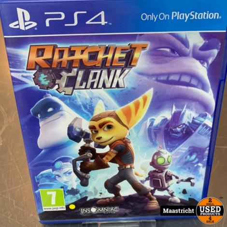 PS4 Game - Ratchet & Clank , Elders voor 14.99 Euro