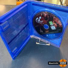 PS4 Game - Gran Turismo Sport , Elders voor 14.99 Euro