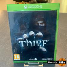 XBOX One Game - THIEF , Elders voor 9.99 Euro