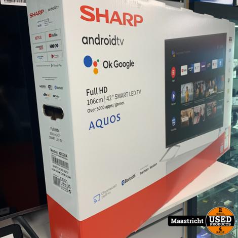 SHARP Full HD Smart TV 42inch / 42CI2EA