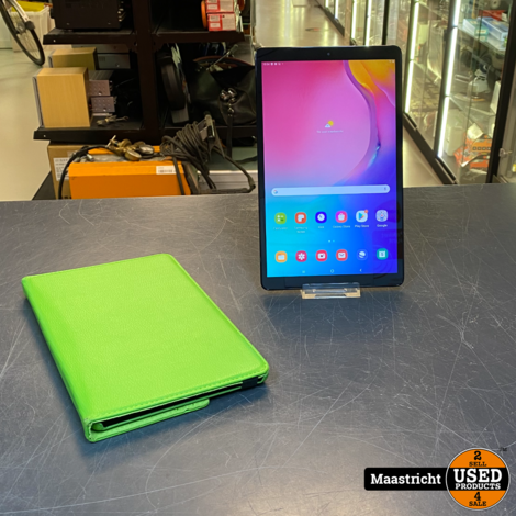 SAMSUNG Galaxy Tab A SM-T510 32GB in een nette staat