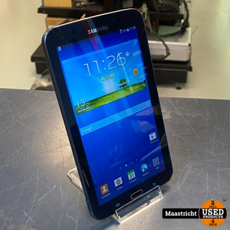 Samsung Galaxy TAB 3 - 7 inch -