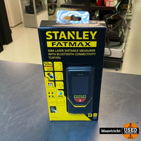 Stanley FATMAX TLM165s - Nieuw -