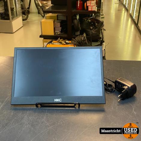 HKC protable monitor