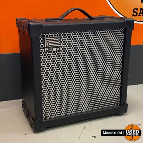 Roland Cube Versterker 80-XL - 80W