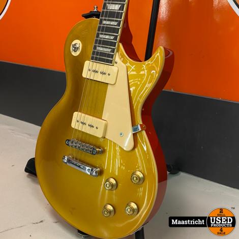 Harley Benton L-450 Electric Guitar