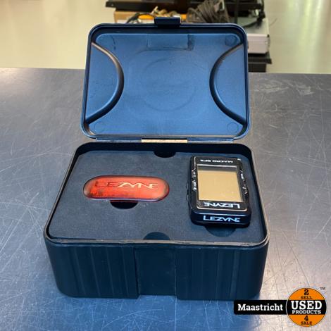 Lezyne Micro GPS HR Loaded   Nwpr. 101,97 Euro