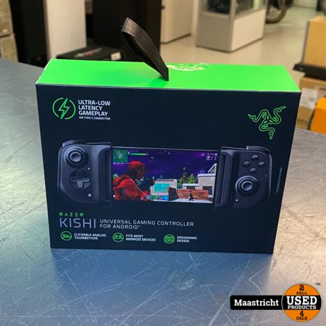 Razer Kishi Universele Game Controller voor Android