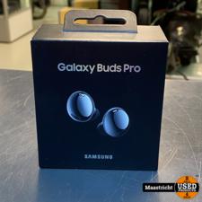 Samsung Galaxy Buds Pro, zwart   in prima staat   nwpr 130 euro