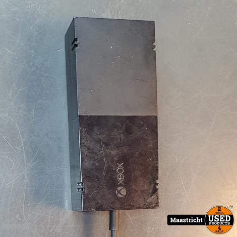 Xbox One Voedingsadapter - Microsoft (Xbox One)
