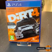 PS4 Game - Dirt4 Day one edition , Elders voor 14.99 Euro
