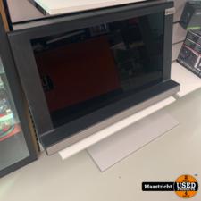 Bang en Olufsen 8-40 Full-HD design tv + afst. bediening