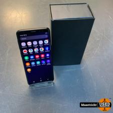 SAMSUNG GALAXY S9 Midnight Black 64GB