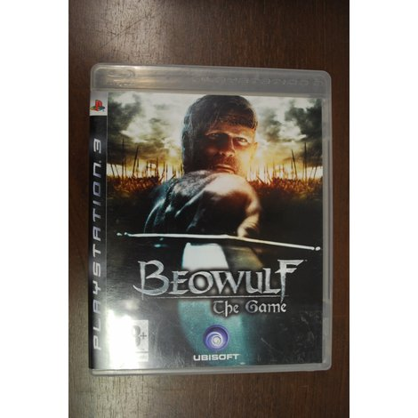 PS3 game Beowulf The Game