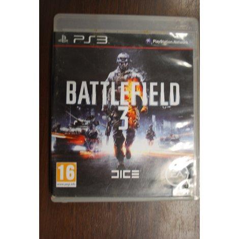 PS3 game Battlefield 3 in nette conditie