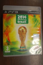 PS3 game 2014 Fifa World Cup Brazil