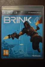 PS3 game BRINK in nette conditie