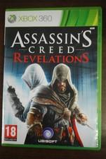 Xbox 360 gameAssassins creed Revelations