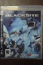 PS3 game Blacksite
