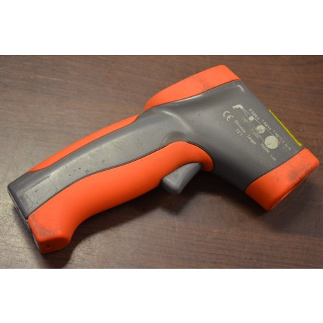 Sonel DIT-130 Infrared & K-Type